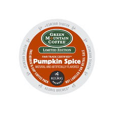 Dunkin Donuts Pumpkin K Cups by Green Mountain Pumpkin Spice K Cup Pods Pumpkin Spice U2013 Coffee