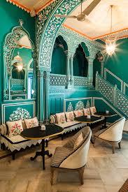 Bar Palladio Jaipur India Travelmodus Arafen