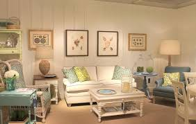 Coastal Living Room Ideas Beach Cottage Style Furniture Small