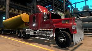 FORD 9000 LT V1.6 ATS TRUCK MOD - ATS Mod | American Truck ... Ford Louisville Aeromax Ltla 9000 1995 22000 Gst For Sale Ford Clt9000 Ts Haulers Calverton New York Trucks Lt Ats Mod American Truck Simulator Other Louisville L9000 Tractor Parts Wrecking Cl9000 Clt Pinterest Trucks And Semi 1978 Ta Grain Truck Used L Flatbed Dropside Year 1994 Price 35172 Stock 321289 Hoods Tpi Dump Pictures For Sale On Buyllsearch 1976 Sn 2rr85943