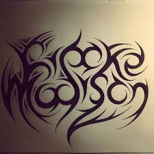 Tribal Tattoo Names 2 85215266c5ecf0a4d6b159882efa18d2 Name Designs Tattoos