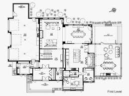 100 Modern Architecture Plans Home House Floor