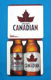 Molson Canadian Beer Signs and Collectibles BeerSodaSports Shop
