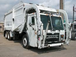 2009 Mack LEU613 Front Load | Griffith Truck & Equipment