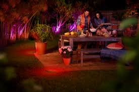 neue hue beleuchtungsfunktionen fürs wohnzimmer und den