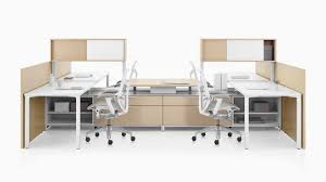 Canvas Office Landscape - Workstations - Herman Miller