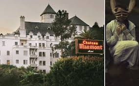 Scariest Halloween Attractions In California by Most Haunted Hotels In Southern California