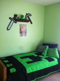 7 Minecraft Bedrooms We All Want