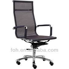 Aluminum Directors Chair With Swivel Desk by High Back Swivel Director Chair High Back Swivel Director Chair