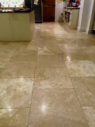 best way to keep floor tile grout clean