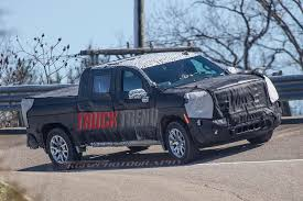 2019 GMC Sierra 1500 Out Testing Photo & Image Gallery Track Truck Verns Nissan Bed Utilitrack System Usa Right Nesco Rentals Cpt With Tracks Atruck Ap Van Den Berg N Go A Wheel Driven Video Xl Vs Standard Dominator Systems Lr30550915 Ford F150 8 Without Utility Track System Mattracks Introduces The New 65m1a1 Model To Its Litefoot Lineup Slide Ram 2500 Adjustable Rear Bar From Bds Suspension Over The Tire Rubber Tracks Int