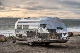 100 Vintage Airstream Trailer For Sale Bowlus Road Chiefs Aluminum Travel Trailer Can Go Offgrid