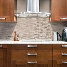 Smart Tiles Bellagio Mosaik by Smart Tiles Backsplashes Countertops U0026 Backsplashes The Home