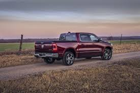100 Ram Trucks Forum First Drive 2019 1500
