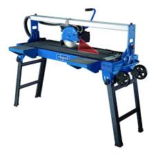 Brutus Tile Cutter 13 Inch by Tile Saws Ebay