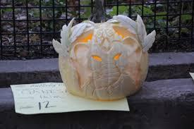 Pumpkin Contest Winners 2015 by Pumpkincontest The Friends Of Washington Market Park