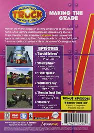 Amazon.com: Monster Truck Adventures: Making The Grade: Cameron ... Lets Play Eric Watson Help Save Eat St Hub Food Trucks Eddie Stobart Dvd And Trucks In Brnemouth Dorset Gumtree The One Where We Visit Friendsfest Glasgow 2018 4 Simply Emma Infinity Hall Live Tedeschi Band Twin Cities Pbs 10 Great Grhead Shows On Netflix For Car Lovers News Wheel Adventures Of Chuck Friends Versus Wild Review And Season 1 Episode Texas Chrome Shop Sprout Launches New Original Liveaction Series Terrific On Amazoncom Monster Truck Making The Grade Cameron Watch House Of Anubis 2 17 Small Interior