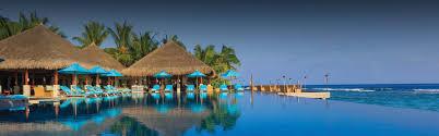 100 Maldives Infinity Pool Resort Hotel Leisure At Anantara Veli Resort