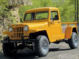 Willys Overland #2662948 1960 Willys Pickup 4x4 Frame Off Restored Youtube Surplus City Jeep Parts Vehicles 1956 Willys Truck First Run In 25 Years Classics For Sale On Autotrader 1948 Classiccarscom Cc884930 Trucks Ewillys Page 5 1941 Sale 1880014 Hemmings Motor News Bangshiftcom This 1962 Wagon Gasser Is Dump Station Henry Jkaiswillysfrazer Overland 2662948 1955 Cc1047349