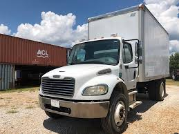 USED 2004 FREIGHTLINER M2 BOX VAN TRUCK FOR SALE IN AL #3239 2012 Freightliner M2 106 Single Axle Box Truck Cummins 67l 250hp Freightliner Box Truck For Sale 2007 Business Class 2000 Fl60 For Sale 226287 Miles Phoenix Under Cdl 24 Youtube Buy 2011 Business Class 26ft With Lift 2019 26000 Gvwr 26 Box Business Class For Sale Albemarle North Vocational Trucks 2017 Used At Premier Group 2014 Spokane Wa 5629 Under Greensboro