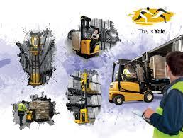 100 Yale Lift Trucks EMEA EMEA Twitter