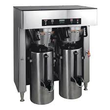 Bunn TITAN Dual Coffee Brewer