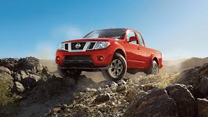 2017 Nissan Frontier - New Truck Sales In Elgin, IL