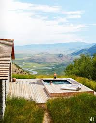 100 Mclean Quinlan Architects The Zorkendorfers Wyoming Home Architectural Digest