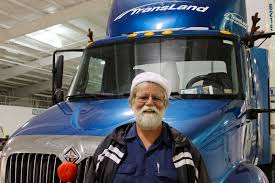 100 Transland Trucking Transland Moves America