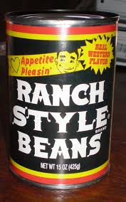 The Fort Worth Ranch Style Beans Explosion