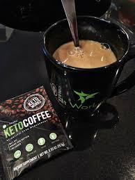 Keto Coffee It Works