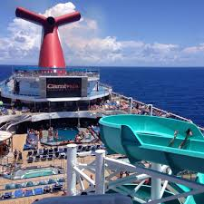 Carnival Fantasy Riviera Deck Plan by Carnival Liberty Review Carnival Cruise Radio