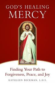 Gods Healing Mercy Book Cover