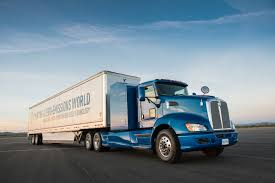 100 Fuel Cells For Trucks Toyota Unveils New Heavy Duty Truck Powered By Hydrogen