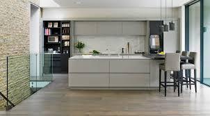 cuisines grises 30 cuisines grises et blanches déco et design