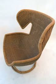 Rattan Lounge Chair By Salvatore Fiume, Italy, 1970s — LOST CITY ARTS Italian 1940s Wicker Lounge Chair Att To Casa E Giardino Kay High Rocking By Gloster Fniture Stylepark Natural Rattan Rocking Chair Vintage Style Amazoncouk Kitchen Best Way For Your Relaxing Using Wicker Sf180515i1roh Noordwolde Bent Rattan Design Sold Mid Century Modern Franco Albini Klara With Cane Back Hivemoderncom Yamakawa Bamboo 1960s 86256 In Bamboo And Design Market Laze Outdoor Roda