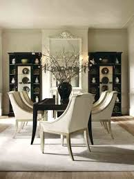 Schnadig Dining Room Set Table Furniture Interior Design Chairs