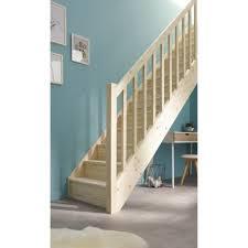 largeur escalier droit 28 images dimensions d un escalier