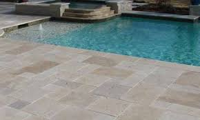 travertine pavers noble tile supply