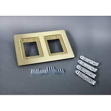 Wiremold Floor Box Cover Colors boxes enclosures u0026 fittings floor boxes poke thru u0026 accessories