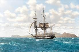 Hms Bounty Sinking Location by Journal Of Blue Lou Logan Aubrey Maturin In Brief A Review U0026 10