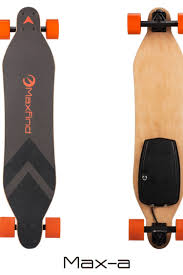 WORLD'S MOST PORTABLE LONGBOARD--The Smallest And Lightest Electric ...