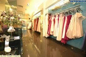 Daniel Yam Boutique Clothing Display