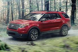 2015 ford explorer used car review autotrader