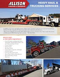 Heavy Hauling | Equipment Transport | Williamsport, PA