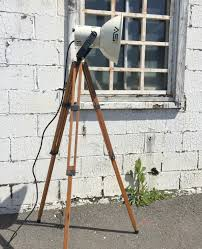 Surveyor Floor Lamp Tripod by Tripod Lamp Smith Victor Lamp Photography Lighting