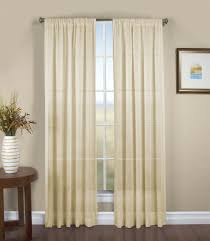 Marburn Curtains Locations Pa by Shannon Rod Pocket Panel Button Valance U2013 Marburn Curtains