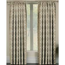Imposing Ideas Allen And Roth Curtains Crafty Inspiration Shop