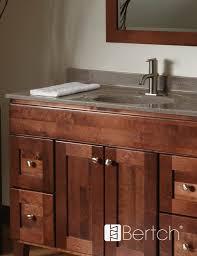 Bertch Bathroom Vanity Tops by Custom Bathroom Cabinets U0026 Vanities Pros And Cons U2013 Re Bath