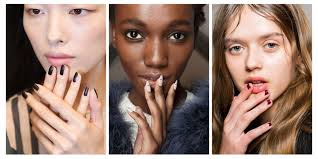 13 Simple Easy Nail Designs